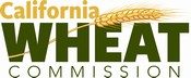 California Wheat Commission logo