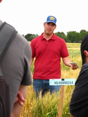 Phil Mayo UC Davis Variety Trials Collaborator Meeting